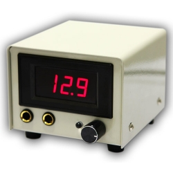 Professional Digital LCD Power Supply