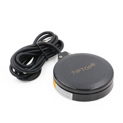 TIPTOP Premium Foot Switch