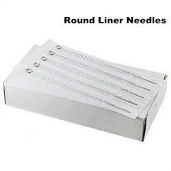 Round Liner Needles- RL Series