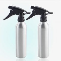 Aluminum Spray Bottle 260ML for Green Soap