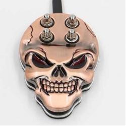 New Skull Foot Switch Premium Quality