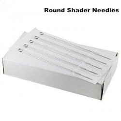 Round Shader Needles- RS Series