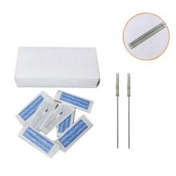 Makeup Needles box of 100pcs 3RL