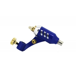 2015 newest rotary tattoo machine -- blue