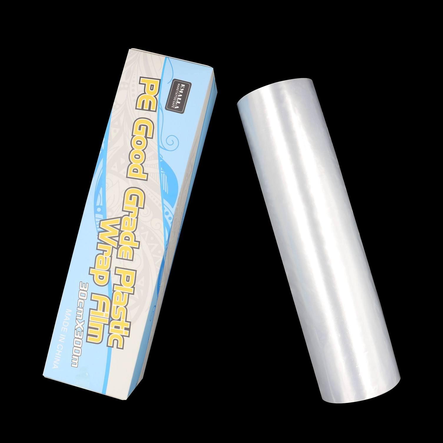 Plastic Wrap Film