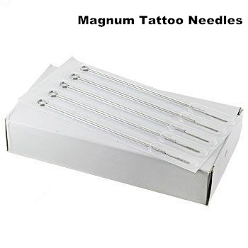 Magnum Tattoo Needles- M1 Series