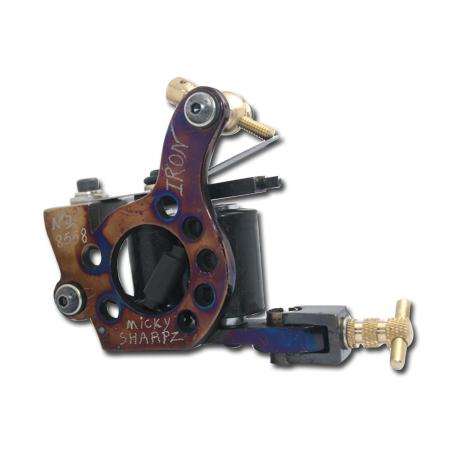mickey sharps machine