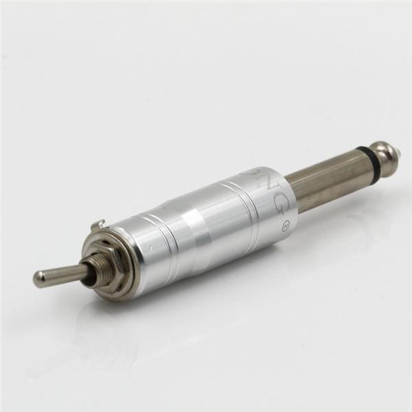 YUELONG Automatic Wireless Foot Switch-Silver