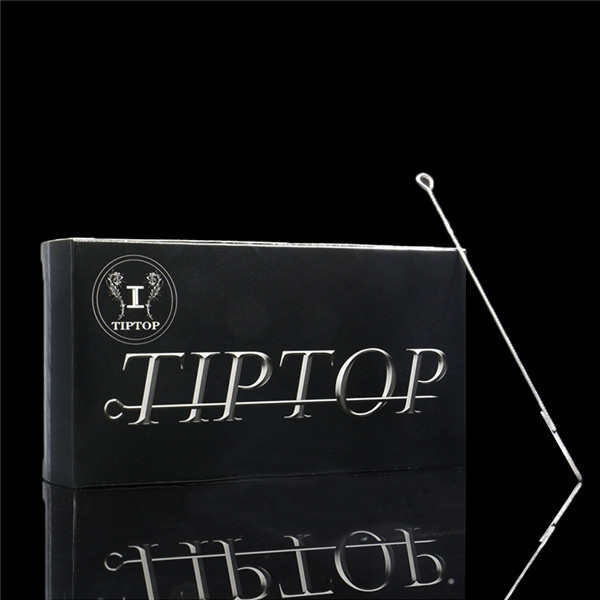 TIPTOP Tattoo Needles-Curved Magnum