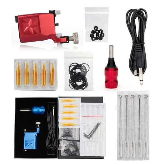 Cartridge Tattoo Machine Pen kits