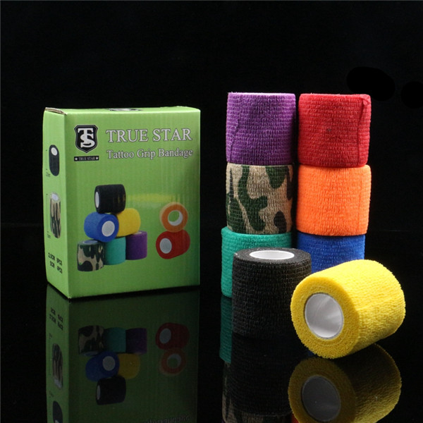 TURE STAR Grip Cover Bandage 5cm