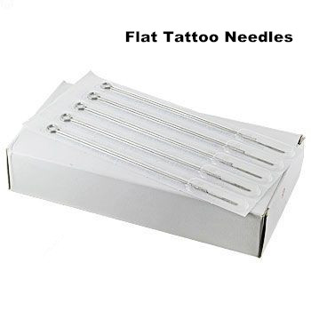 Flat Needles- F Series