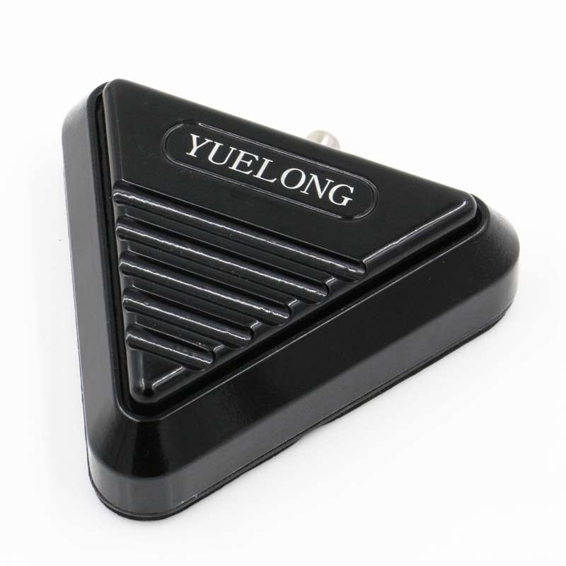 YUELONG Foot Switch- Black