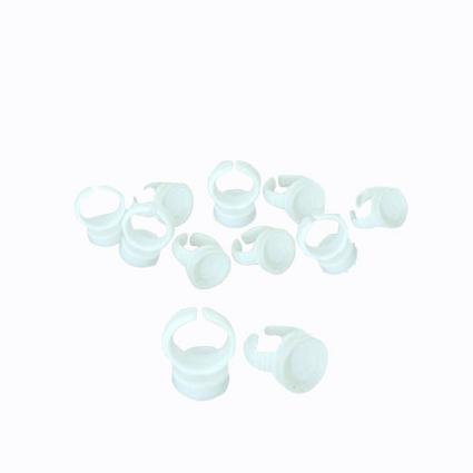 Make Up Ring Cups 100pcs/bag