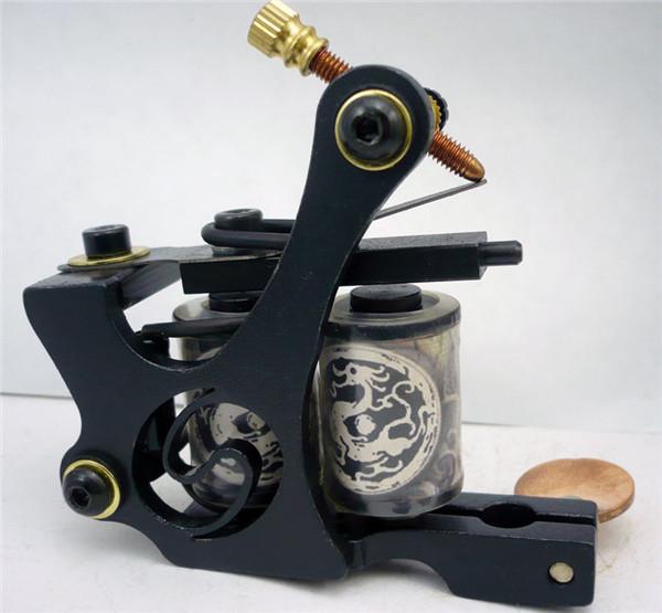 Handmade Tattoo Machine
