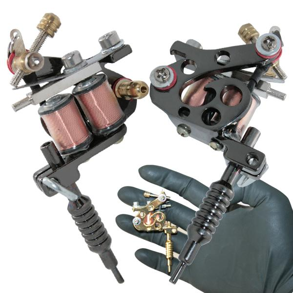 Mini Tattoo Machines