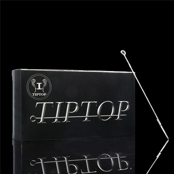 TIPTOP Tattoo Needles- Round Liner