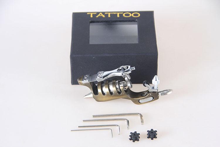 Rotary Tattoo Machine Gun