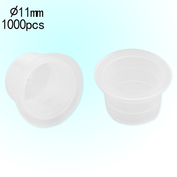 Ink Cups White 11MM