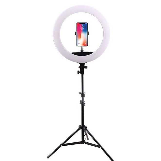 18 Inch LED Ring Light