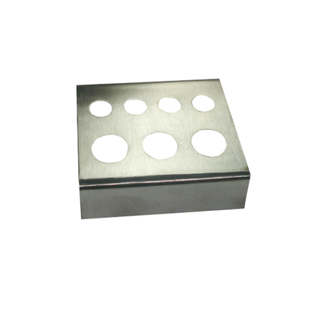 Stainless Steel Ink Stand
