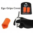 Ego tattoo grips cover Orange