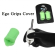 Ego tattoo grips cover green