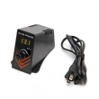 Pro New Black High quality LCD Digital Tattoo Power Supply EP-1 For Gun Ink
