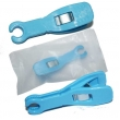 piercing tools blue