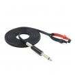TIPTOP Premium Clip Cord 2.4M