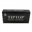 TIPTOP Clear Cartridge Needles- RS