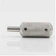 Stainless Steel Grips 22MM