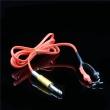 YUELONG® Silicone Clip Cord