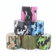 Camouflage Tattoo grip Bandage
