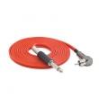TIPTOP Premium RCA Clip Cord 2.4M