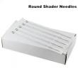 Round Shader Needles- RS Series